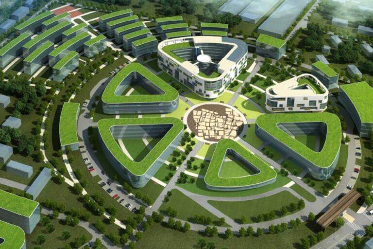 جامعة قونية للأغذية والزراعة