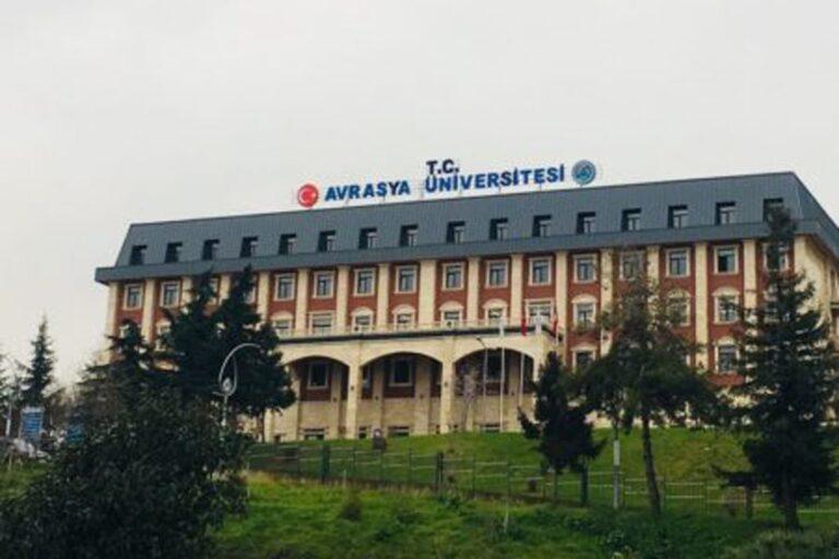 Avrasya University