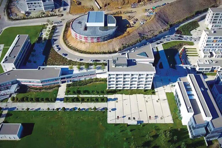جامعة جانقايا