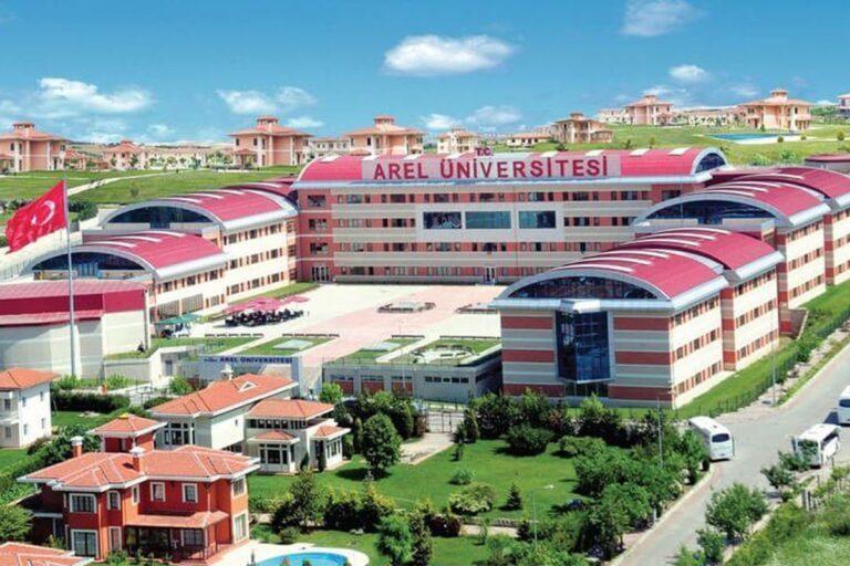 جامعة إسطنبول اريل