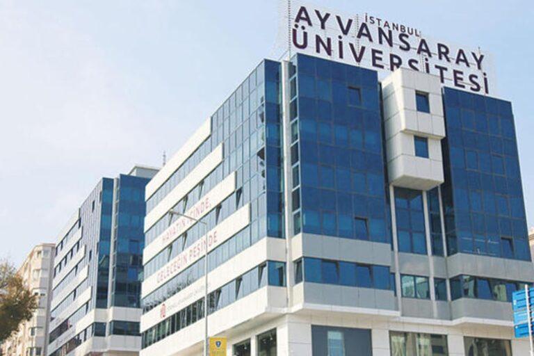 جامعة اسطنبول ايفان سراي