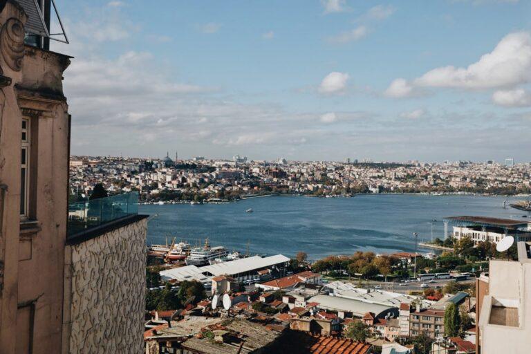 جامعة اسطنبول جالاتا