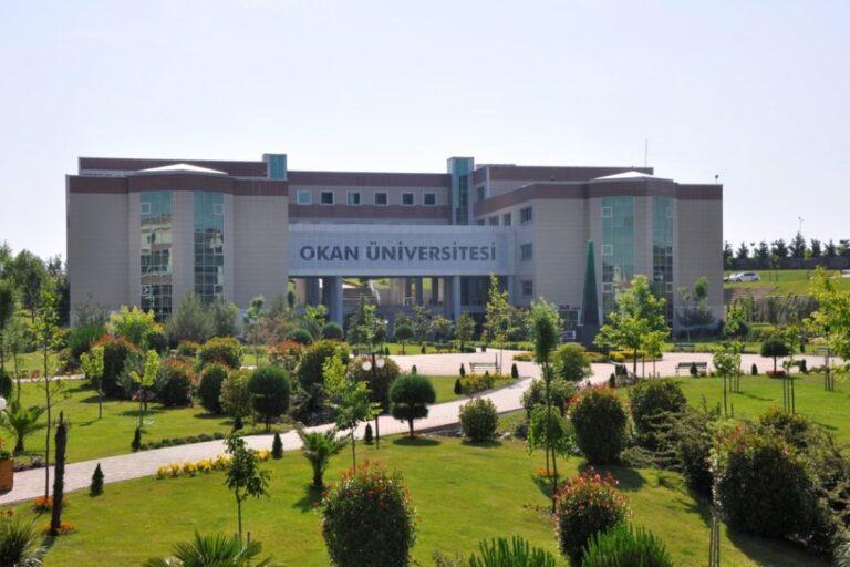 جامعة إسطنبول أوكان