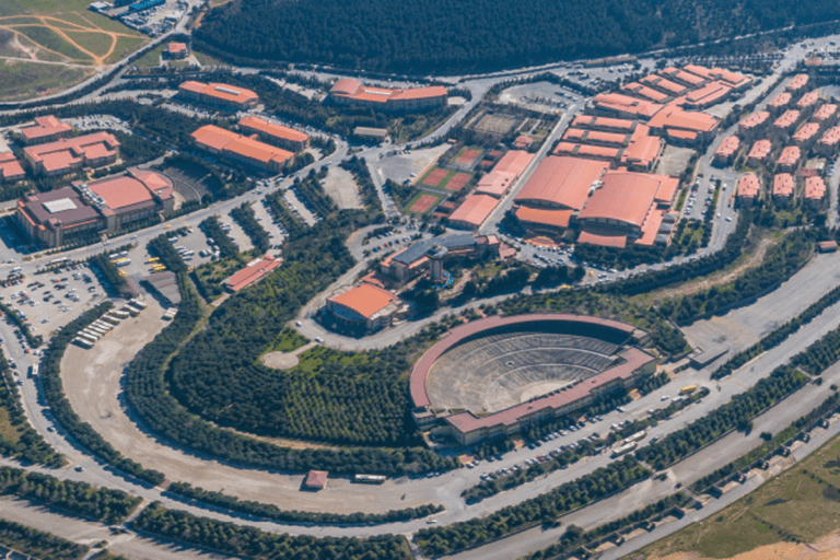 Maltepe University