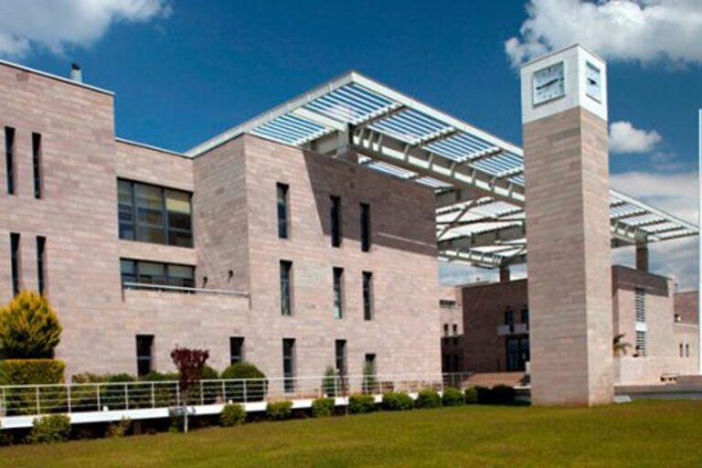 جامعة الشرق الأوسط التقنية قبرص