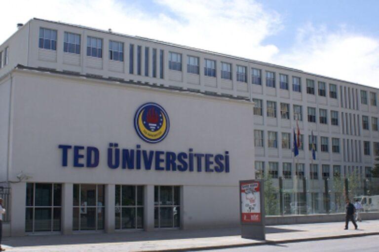 جامعة تيد