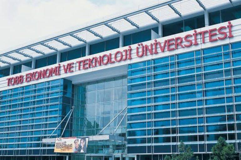 TOBB University of Economics and Technology