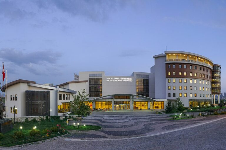Ufuk University