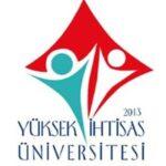 جامعة ياكسيك الاختصاصية - Yuksek Ihtisas University