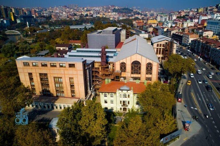 جامعة إسطنبول بيلجي