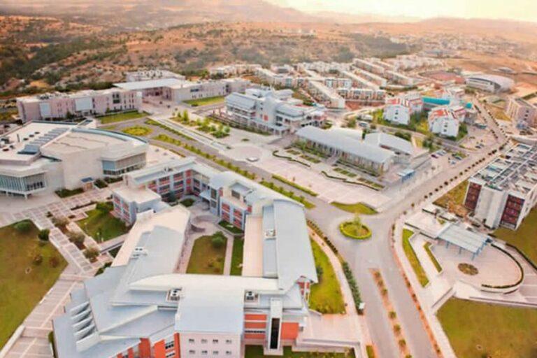 جامعة إسطنبول التقنية قبرص